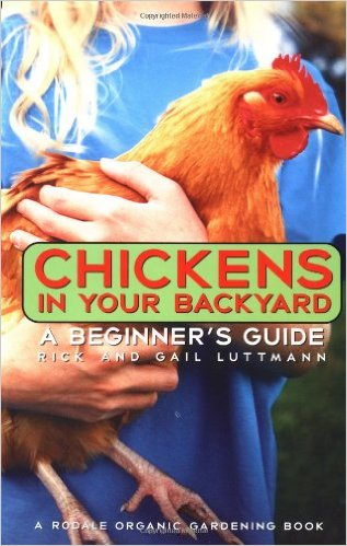 If you are wanting to raise chickens for the first time, let us help you out.  While the internet is great, sometimes all you really need is a good book.  There are several books that we have found invaluable to us on our farm.  Let us help you find the right books so you can have a healthy happy flock.