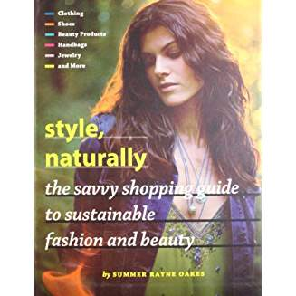 style naturally