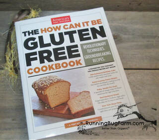 Can't digest gluten or have a family or friend who cannot?  With gluten and digestive issues of our own, we offer a quick review of the how can it be gluten free cookbook to help you decide if this book is the right book for you.