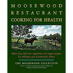 The Joy of pickling, jams, preserves and moosewood.  Books to get you using your local farmers market or garden harvest.