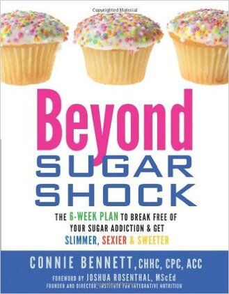 Are you trying to cut sugar out of your diet?  Thinking about low carb or keto?  Here we give a brief review of the book Sugar Shock to help you decide if it's the book for you.