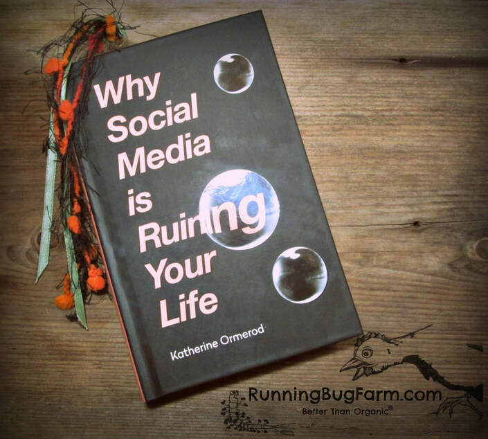 Why Social Media Is Ruining Your Life - A review from the country.